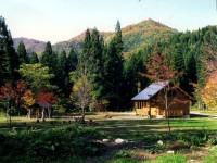 竜ケ森キャンプ場
