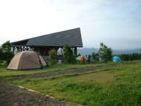 森吉高原キャンプ場・妖精の森キャンプ場