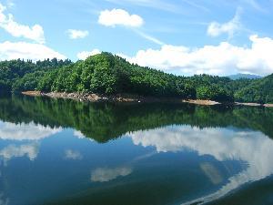 太平湖・小又峡(たいへいこ・こまたきょう)