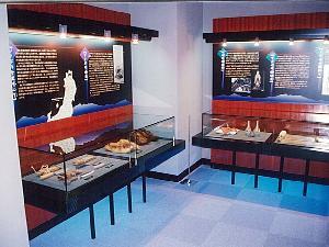 マタギ資料館