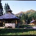 竜ケ森(りゅうがもり)キャンプ場