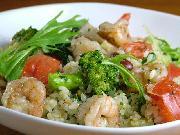 野菜のタコライス風リゾット 980円