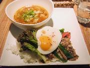 スープカレー 1,050円