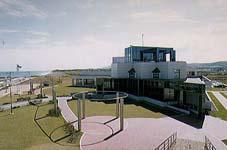 道立流氷科学センター「GIZA」