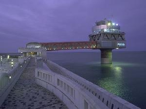 氷海展望搭 オホーツクタワー