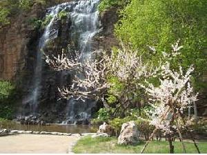 オホーツク庭園