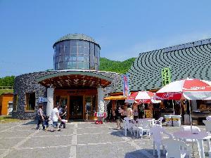 道の駅サロマ湖/物産館みのり