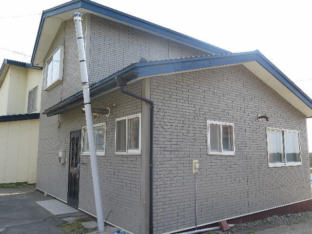 外観(No.7井寒台一戸建て住宅(3DK))