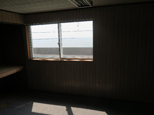 2階室内1(No.7井寒台一戸建て住宅(3DK))