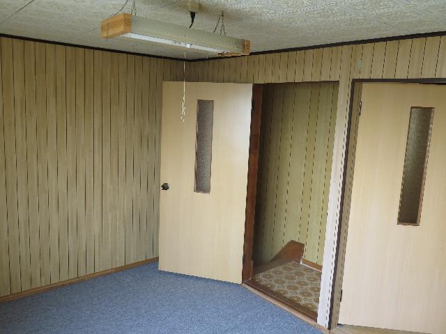 2階室内3(No.7井寒台一戸建て住宅(3DK))