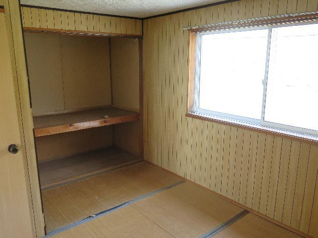 2階室内4(No.7井寒台一戸建て住宅(3DK))